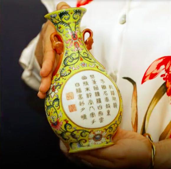 """【天下奇闻】英国男子9块入手乾隆花瓶433万卖出 """"最能喝国""""榜俄只排第七图2"""
