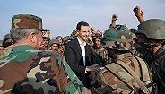 """数百美军将留守叙利亚""""看住""""油田,阿萨德再批美掠夺他国劣迹"""