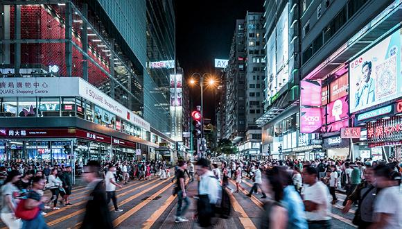 李嘉诚基金会再出手,6亿港元力撑香港零售业