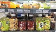 可口可乐盯上便利店暖柜,十月以来连续推出5款热饮