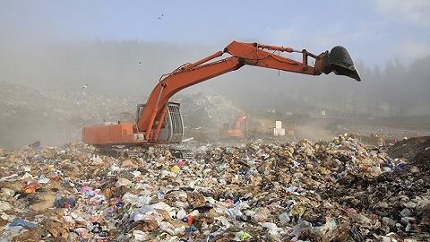 地方新闻精选|西安垃圾填埋场提前20年饱和:系国内最大,将建生态公园