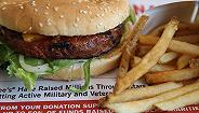 """汉堡王联手联合利华,欧洲25国开卖人造肉汉堡""""叛逆皇堡"""""""