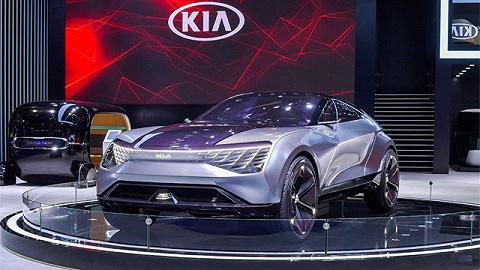 """第二届进博会上发布的""""黑科技"""",起亚汽车是这样规划未来的"""