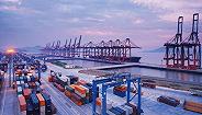 商务部:1至10月外贸发展稳中提质
