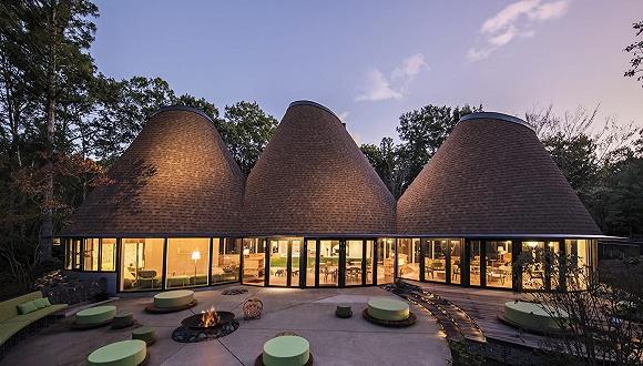 新酒店   星野集团在日本开了一家自带农园的度假酒店图1