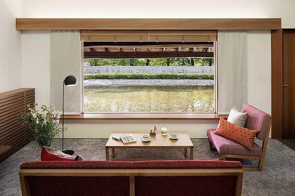 新酒店   星野集团在日本开了一家自带农园的度假酒店图2
