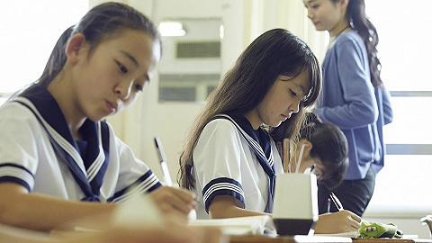 """树叶刚黄,北京市海淀外国语实验学校冬令营报名已有点""""疯狂"""""""