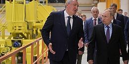 俄航天举国工程再爆巨额贪腐案,普京发飙:我得亲自处理多少次?