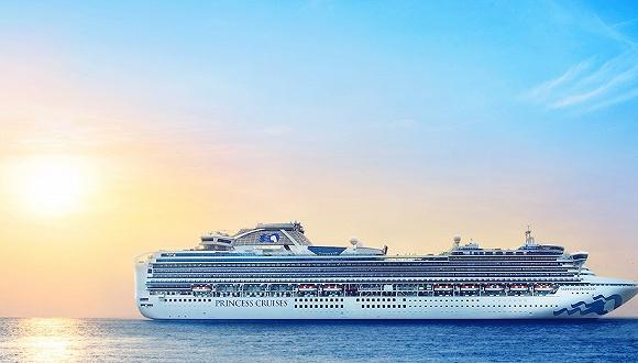 蓝宝石公主号即将翻新回归中国母港,多条航线探索多元化目的地图1