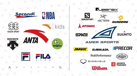 总价1.4亿欧元,安踏间接出售Amer Sports逾5%股权图3