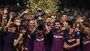 1.2亿欧元高价卖出西超杯举办权,西班牙足协却遇上麻烦