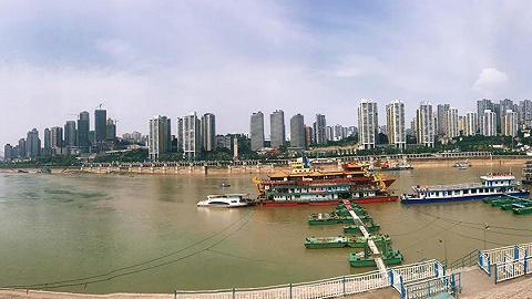 重庆如何实现有机更新?这场对话唤醒城市活力