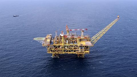 中国南海东部油田累计产油气超3亿吨
