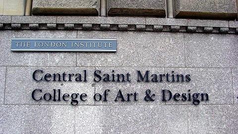 英國藝術高等學府中央圣馬丁涉嫌辱華,中國原創設計師聯名抗議并要求道歉