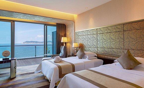 格力进军酒店业,携手万豪、凯悦在珠海东澳岛建酒店图3
