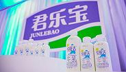 君乐宝推出鲜牛奶产品,从北京市场起步