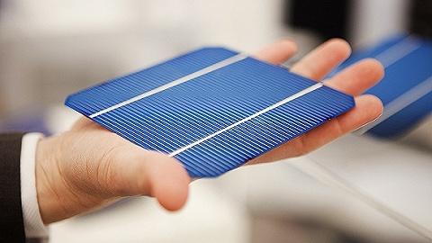 通威股份建成全球单体最大光伏电池基地