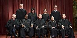 """美最高法暂缓裁决特朗普财务公开案,总统的""""终极秘密""""安全了?"""