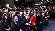 潘石屹张欣为丽泽SOHO站台,回应资产出售