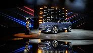 奥迪e-tron Sportback全球首发,明年第三季度引入中国市场 | 新车