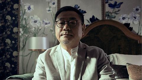 【专访】范伟:生活中的我不好意思,进入人物就能嚷得出来