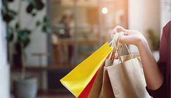 消費能力提升帶來獲得感增強