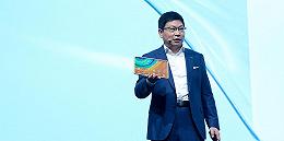 华为发布MatePad Pro平板电脑,它会成为新的主流生产力工具吗?