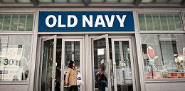 Gap旗下品牌Old Navy将于2020年初撤离中国市场