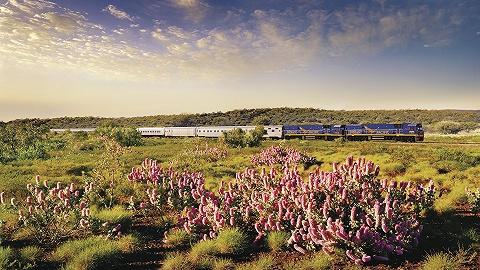 用一百個小時,去感受澳大利亞最純真一面 | 火車慢游地球 NO.6