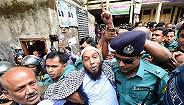 孟加拉史上最血腥恐袭案七罪犯获死刑,曾造成18名外国人质丧生