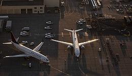 美国联邦航空局:将是波音新737 MAX适航证书唯一颁发机构
