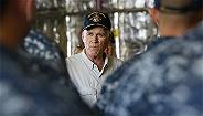 """批特朗普干预海豹队员一案""""外行"""",遭解职美海军部长专门写了篇文章"""
