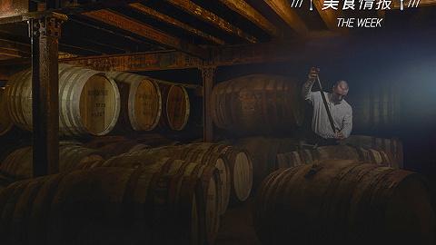 美食情报 | 开阿斯顿·马丁的人要喝什么样的威士忌?