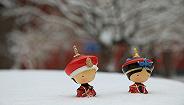 【图集】北京各地迎今冬初雪,怀柔区箭扣长城现云海奇观宛如仙境