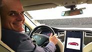 创造了世界新纪录,这辆特斯拉Model S行驶里程超过100万公里