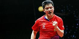 樊振东4-2逆转张本智和,第三次加冕男乒世界杯男单桂冠