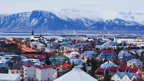 冰島總理呼吁將民眾福祉置于經濟發展之上,稱需要GDP之外的社會指標