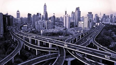 赌王之女联合中华企业47亿拿下华侨城苏河湾