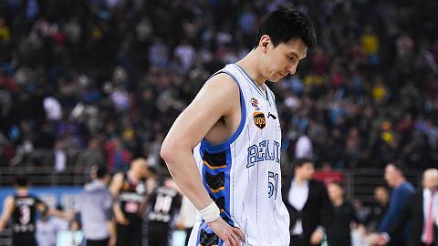 年仅33岁!前北京男篮队长吉喆因肺癌去世,曾随队三夺CBA总冠军
