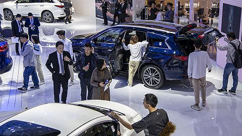 11月汽车经销商库存预警指数62.5%,连续23个月超荣枯线