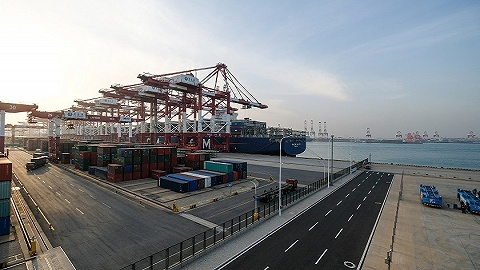 11月中国进口同比增长0.3%,7个月来增速首次转正