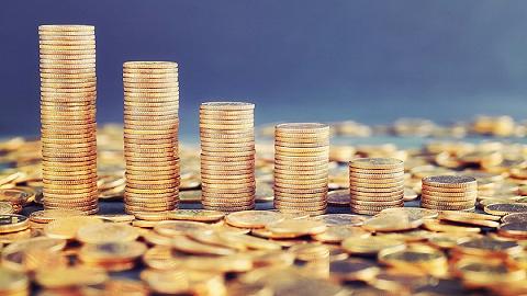 11月中国外汇储备下降约96亿美元