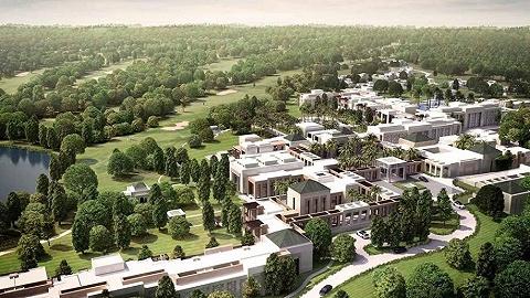 万豪国际集团将在明年新开超过 30 家奢华品牌酒店,深入发展新一线城市