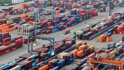 商务部称今年外贸形势好于预期,高附加值产品出口增长较快