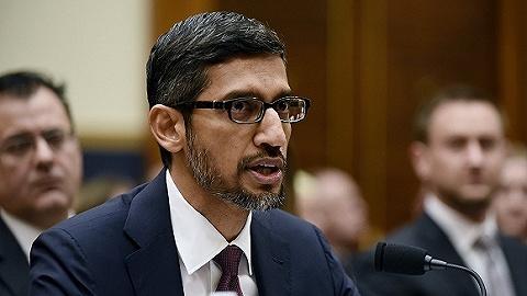 为什么他能成为谷歌新当家?皮查伊的登顶之路