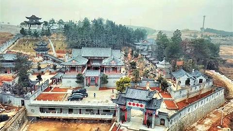 """湖南""""邵東第一豪宅""""拆除幕后:違建者曾起訴自然資源局勝訴"""