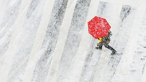 北方大范圍雨雪登場,南方升溫將破紀錄