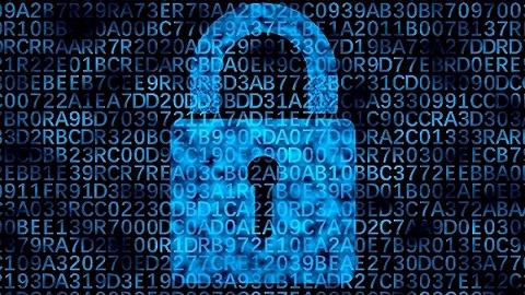《密碼法》1月1日正式生效,遏制網絡犯罪