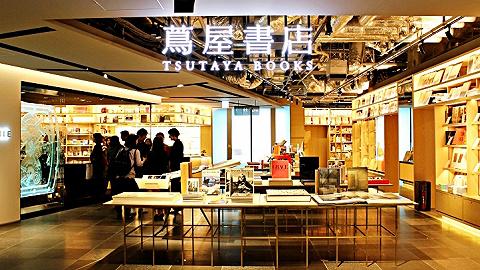 蔦屋書店即將登陸上海,首店開在滬上文藝地標上生·新所