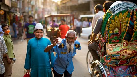 去印度放貸的中國人,規模最大的是雷軍?